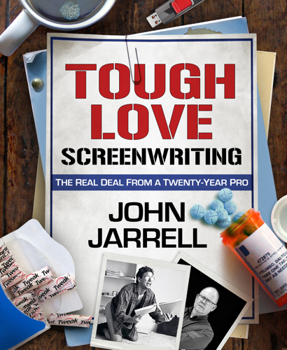Jarrell Tough Love Screenwriting A
